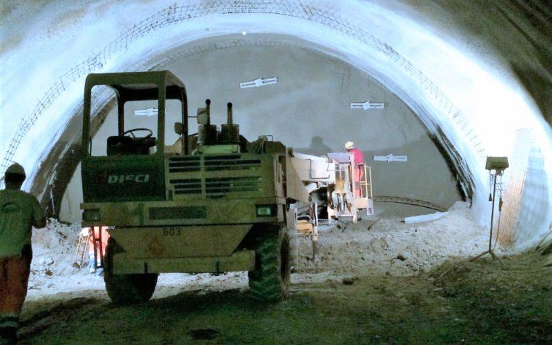 B10 Rosensteintunnel