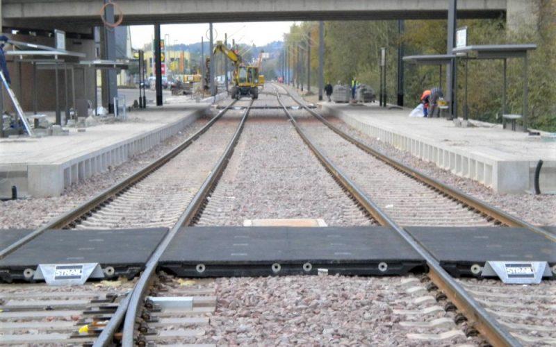 Weiterbau Saarbahn
